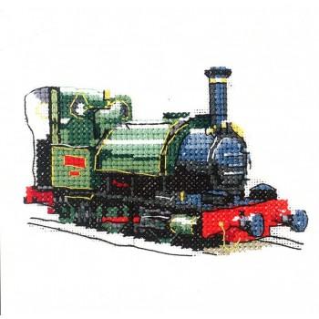 Locomotora Talyllyn