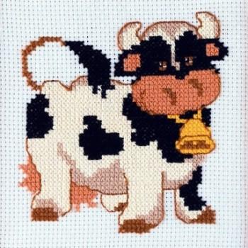 Mi Primer Kit: Vaca