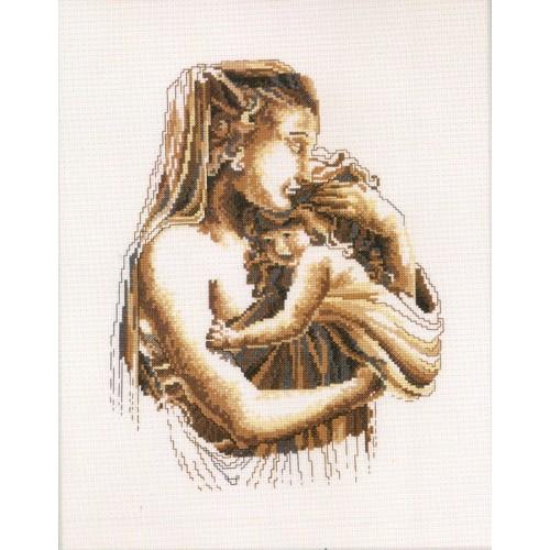 La Ternura de una Madre