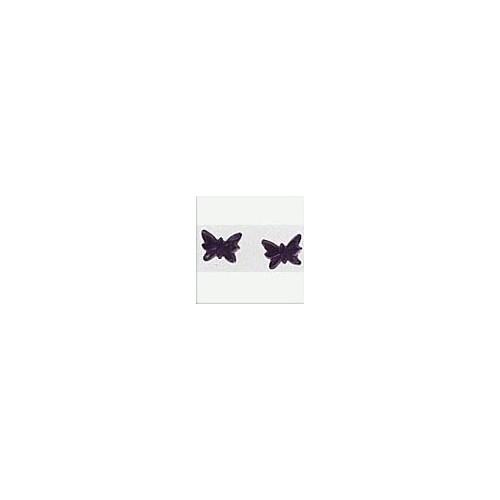 Mill Hill 12124 Petite Butterfly Matte Light Amethyst