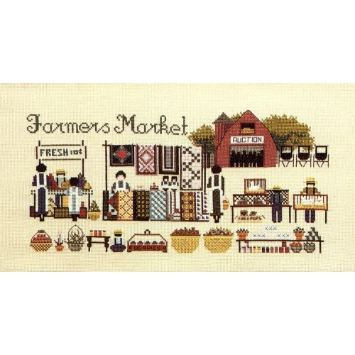 El Mercado de los Granjeros