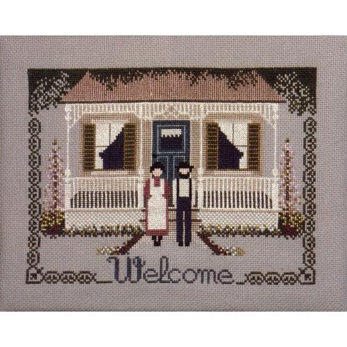 Bienvenida Amish