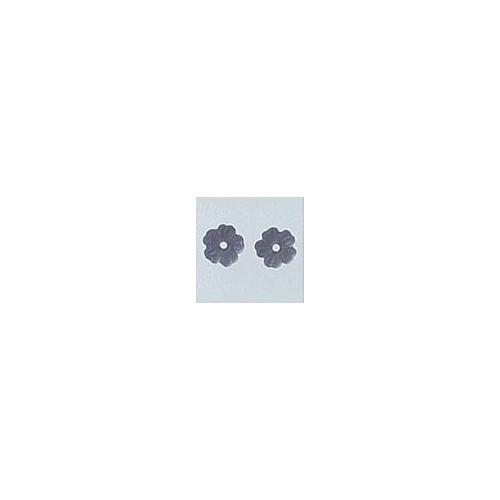 Mill Hill 12149 Very Petite Flower Matte Sapphire