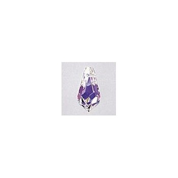 Mill Hill 13051 Very Small Teardrop Crystal AB
