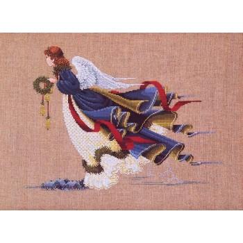 El Ángel de la Libertad