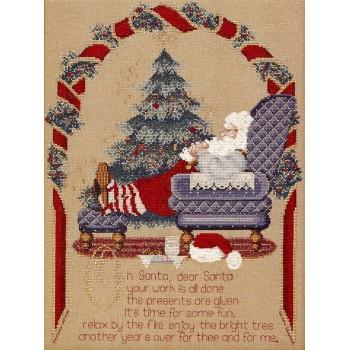 El Secreto de Santa Claus