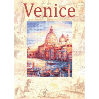 Ciudades del Mundo: Venecia