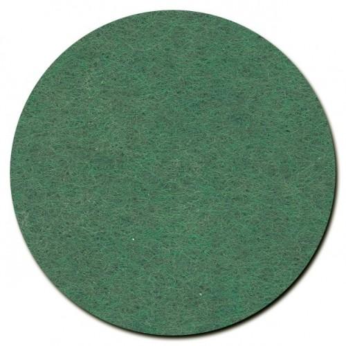 Hoja de Fieltro Verde Hoja