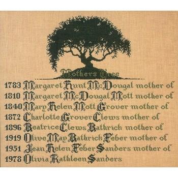 El Árbol de las Madres