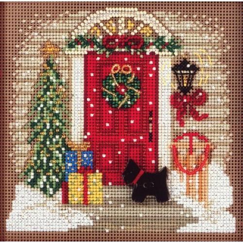 A Casa por Navidad
