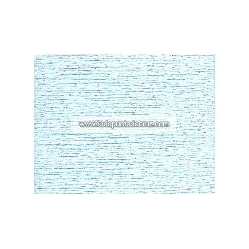 Hilo Petite Silk Lame SP18 Surf Blue de Rainbow Gallery
