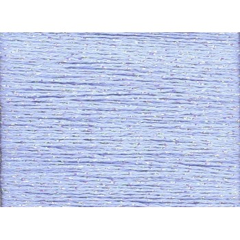 Hilo Petite Silk Lame SP47 Lavender Blue de Rainbow Gallery