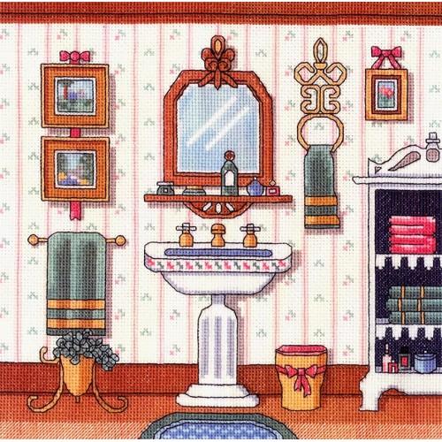Lavabo Victoriano