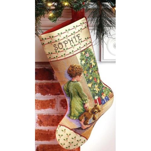 Bota la Mañana de Navidad