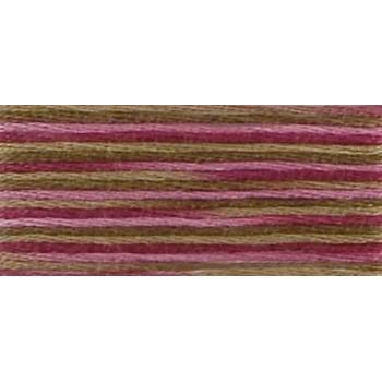 Hilo Coloris DMC 4504 Hortensia