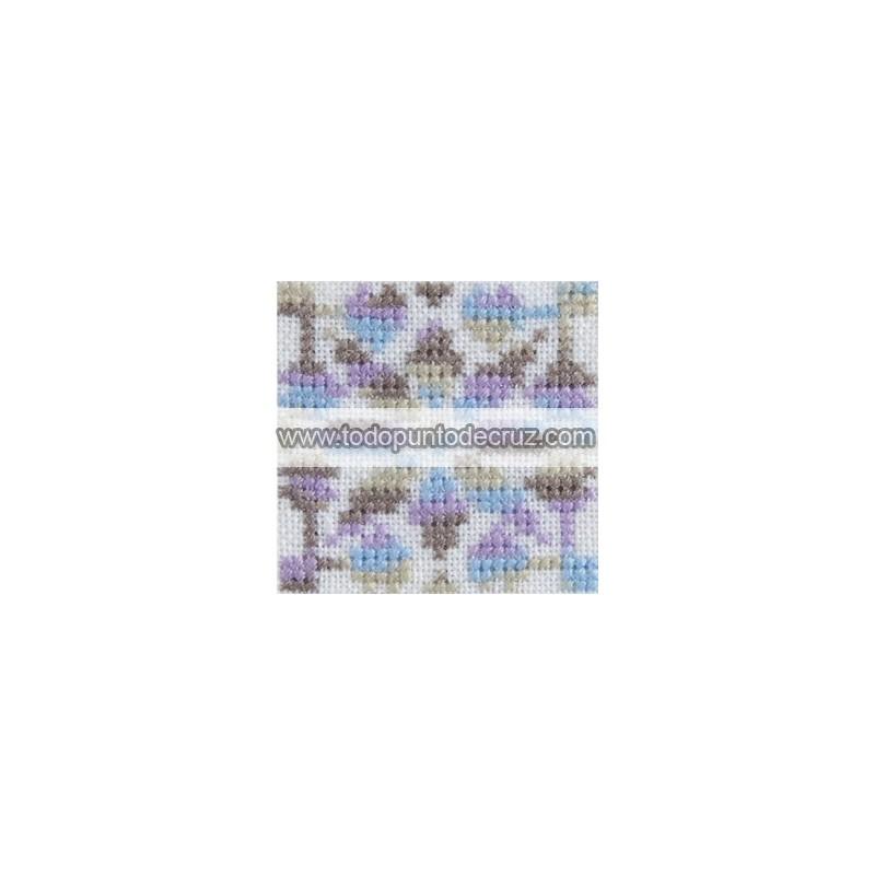 Hilo Coloris DMC 4523 Vent du Nord