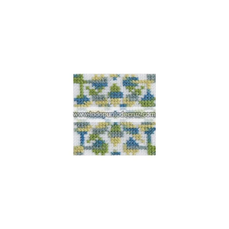 Hilo Coloris DMC 4506 Primavera