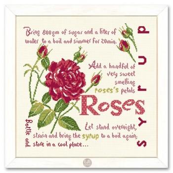 Jarabe de Rosas