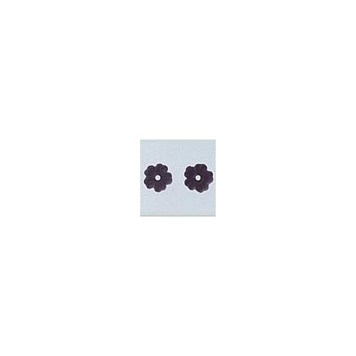 Mill Hill 12150 Very Petite Flower Matte Medium Amethyst