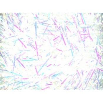 Hilo Glissen Gloss Estaz Opalescente 01