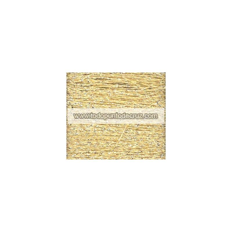 Hilo Rainbow 406 Dorado Suave Blending Thread