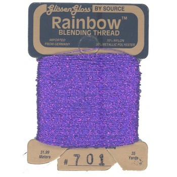 Hilo Rainbow  Blending 701 Morado