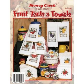 Fruta, Tartas y Paños