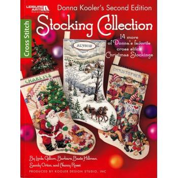 Botas de Navidad de Kooler Design Studio (2ª edición)