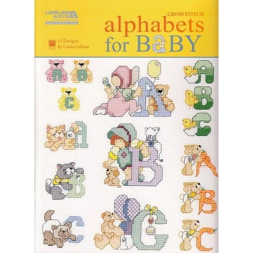 Abecedarios para Bebé