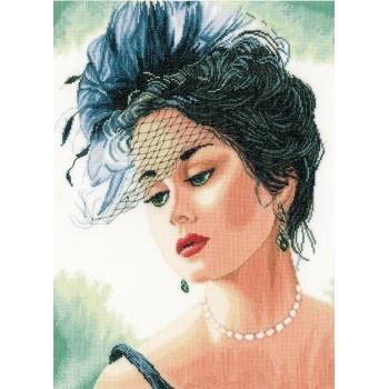 Una Dama Elegante