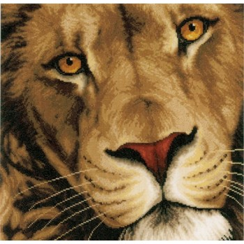 El León, Rey de los Animales