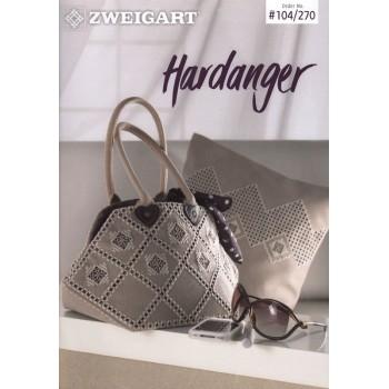 Ideas de Bordado: Hardanger