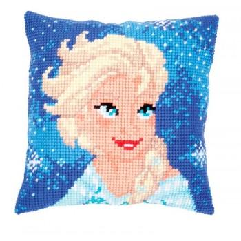 Cojín Elsa