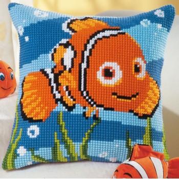 Cojín Nemo