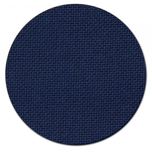 Tela lugana 25 ct. Azul Marino