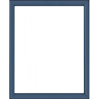 Marco Azul 14x18 cm