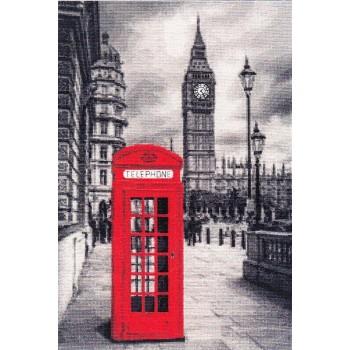 Típico Londinense