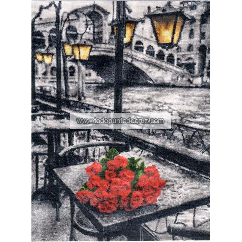 Cita en Venecia