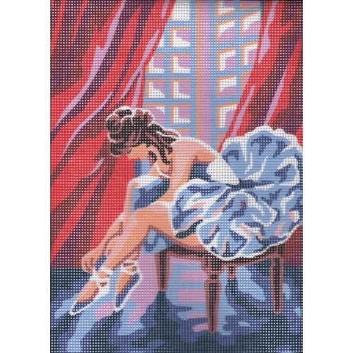 La Bailarina (NP)