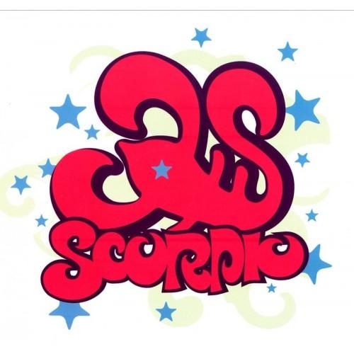 Transferible Zodiaco Escorpio