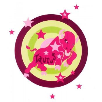 Transferible Zodiaco Tauro