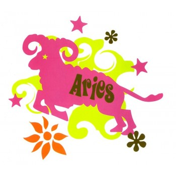 Transferible Zodiaco Aries