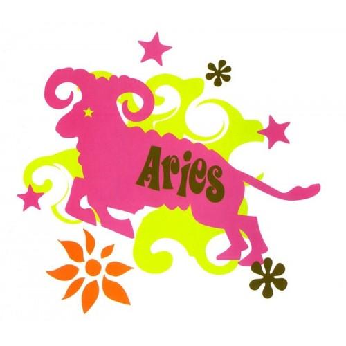 Transferible Zodiaco Aries