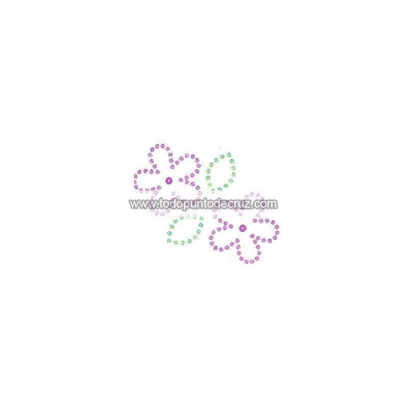 Transferible Flores