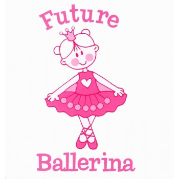 Transferible Future Ballerina
