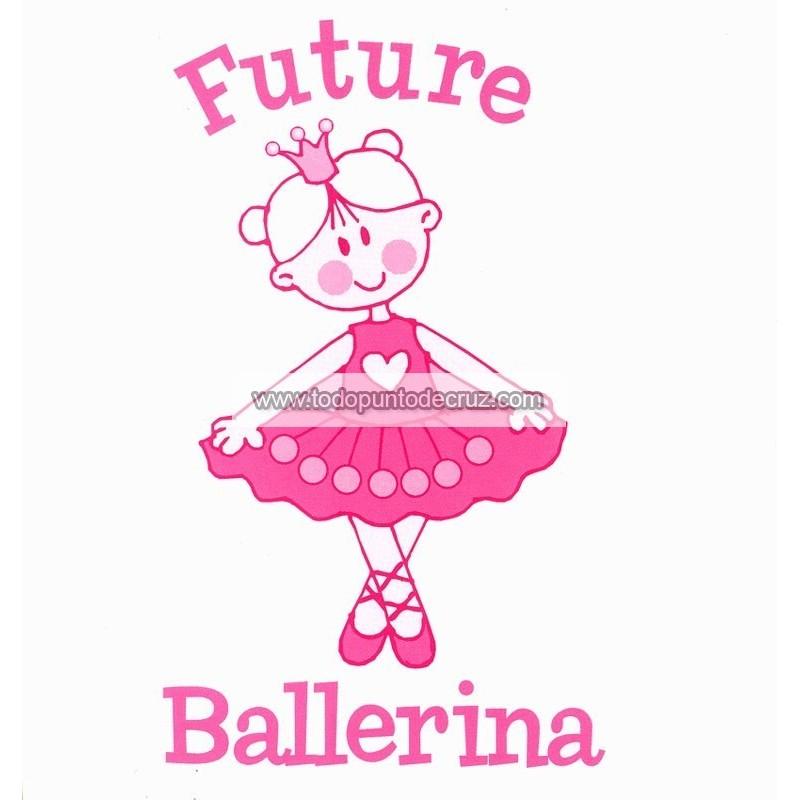 Transferible Future Ballerina
