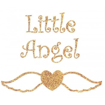 Transferible Little Angel