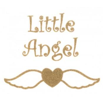Transferible Little Angel