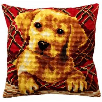 Cojín Labrador