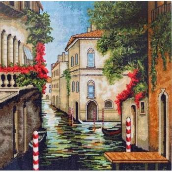 Venecia en Flor